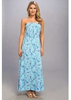 Lilly Pulitzer Marlisa Strapless Maxi Dress