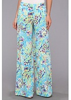 Lilly Pulitzer Middleton Palazzo Pant
