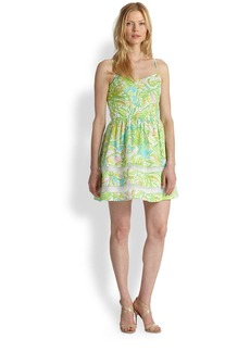 Lilly Pulitzer Ollie Dress