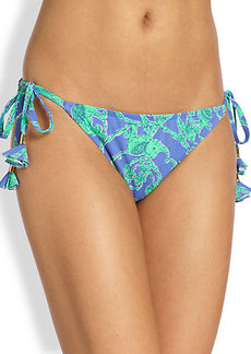 Lilly Pulitzer Sandi String Bikini Bottom