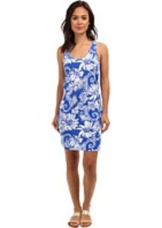 Lilly Pulitzer Shore Racerback Tank Dress