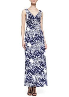 Lilly Pulitzer Sloane Printed Maxi Dress