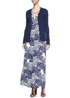 Lilly Pulitzer Sloane Printed Maxi Dress