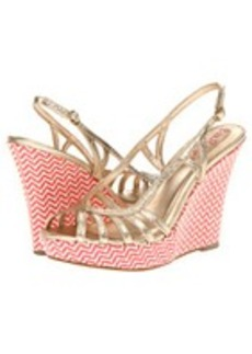 Lilly Pulitzer Sophie Strappy Wedge