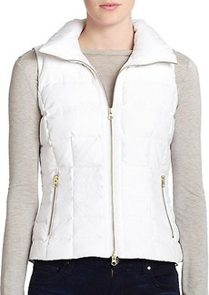 Lilly Pulitzer Syd Puffer Vest