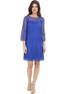 Lilly Pulitzer Topanga Lace Tunic Dress