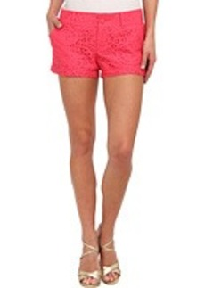 Lilly Pulitzer Walsh Lace Short