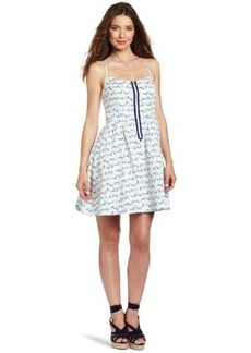 Lilly Pulitzer Women's Alexi Patterned Dress