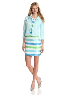 Lilly Pulitzer Women's Beauford Single-Breasted Jacket