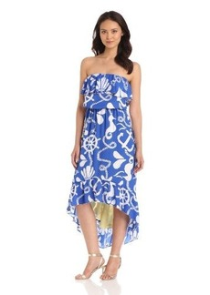 Lilly Pulitzer Women's Caldwell Dock-Hop Dress