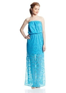 Lilly Pulitzer Women's Emmett Maxi Dress