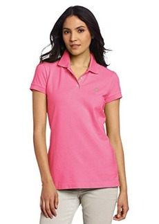 Lilly Pulitzer Women's Island Polo Shirt