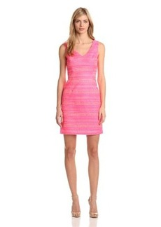 Lilly Pulitzer Women's Laidley Patterned Dress