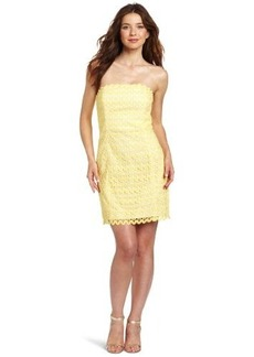 Lilly Pulitzer Women's Lakeland Lace Dress