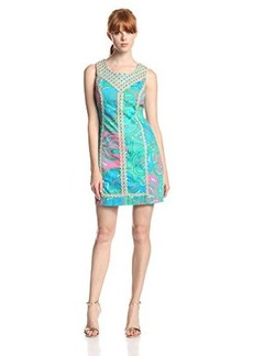 Lilly Pulitzer Women's Macfarlane Sheath Dress