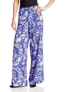 Lilly Pulitzer Women's Middleton Printed Pant