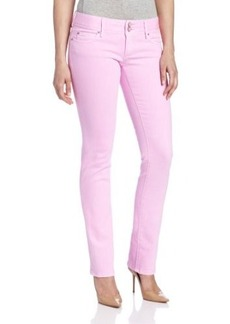 Lilly Pulitzer Women's Worth Straight Denim Jean