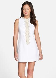 Lilly Pulitzer® 'Alexa' Cotton Sheath Dress