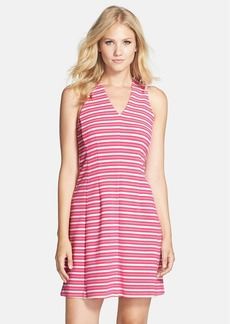 Lilly Pulitzer® 'Briana' Stretch Knit Fit & Flare Dress