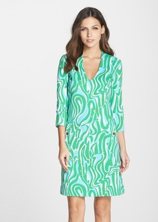 Lilly Pulitzer® 'Charlena' Print Shift Dress