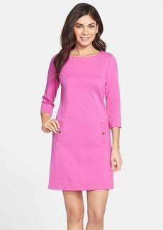 Lilly Pulitzer® 'Charlene' Stretch A-Line Dress