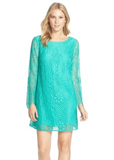 Lilly Pulitzer® 'Colette' Lace Tunic Dress