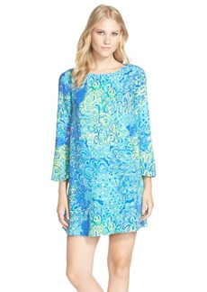 Lilly Pulitzer® 'Colette' Print Stretch Tunic Dress