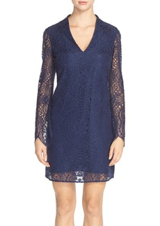 Lilly Pulitzer® 'Felicity' LaceA-LineDress