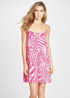 Lilly Pulitzer® 'Daphne' Print Trapeze Dress