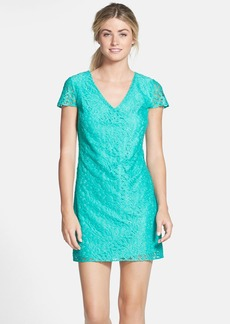 Lilly Pulitzer® 'Erica' Lace Shift Dress