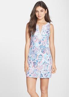 Lilly Pulitzer® 'Gabby' Cotton A-Line Dress