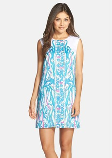 Lilly Pulitzer® 'Iona' Print Shift Dress