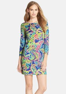 Lilly Pulitzer® 'Marlowe' Boatneck Dress