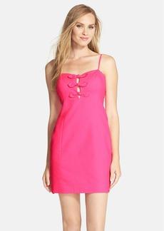 Lilly Pulitzer® 'Petra' Textured Dress