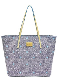 Lilly Pulitzer® 'Resort' Water-Resistant Print Tote
