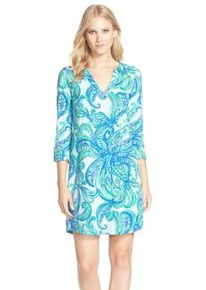 Lilly Pulitzer® 'Rossmore' Print Pima Cotton Tunic Dress
