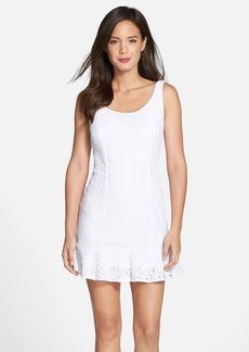 Lilly Pulitzer® 'Sevilla' Lace Tank Dress