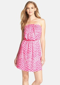 Lilly Pulitzer® 'Windsor' Strapless Dress