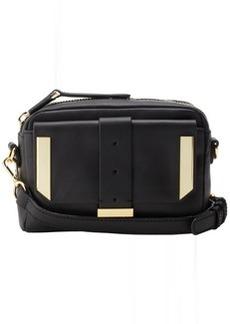 Linea Pelle Astor Cross Body Bag