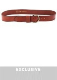 Linea Pelle Classic Leather Belt