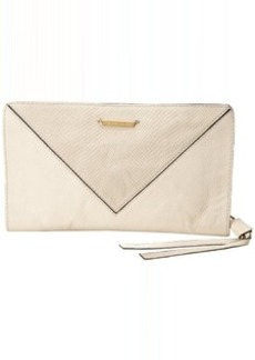 Linea Pelle Grayson Clutch Evening Bag