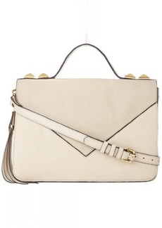 Linea Pelle Grayson Top Handle Bag