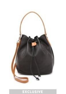 Linea Pelle Hunter Bucket Bag