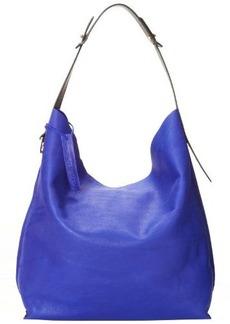 Linea Pelle Hunter Hobo Shoulder Bag