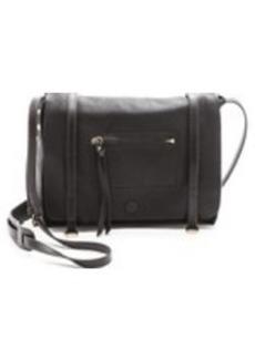 Linea Pelle Hunter Messenger Bag