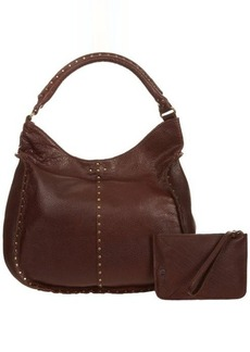 Linea Pelle Nico Shoulder Bag