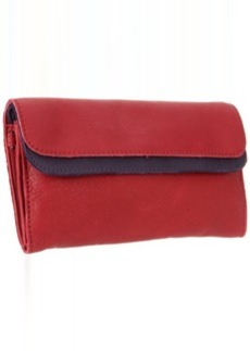 Linea Pelle Women's Dylan Convertible Cross Body Bag
