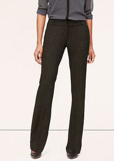 Mid Weight Scuba Boot Cut Pants in Julie Fit with 31 Inch Inseam