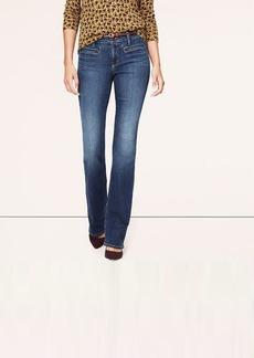 Modern Trouser Jeans in Glacial Lake Blue