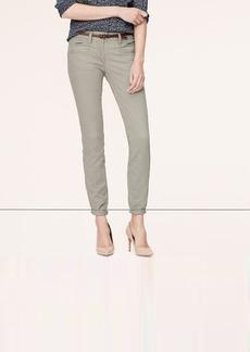 Moto Super Skinny Ankle Pants in Marisa Fit